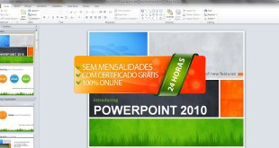 Curso online de Power Point 2010