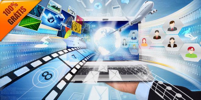 Curso Grátis De Informática Básica Cursos Online